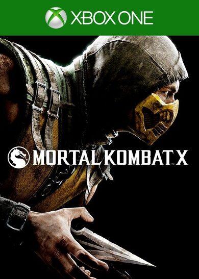 Mortal Kombat X (Xbox One) Xbox Live Key GLOBAL