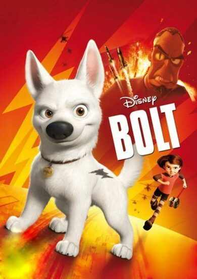 Disney Bolt Steam Key EUROPE