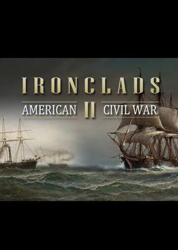 Ironclads 2: American Civil War (PC) Steam Key GLOBAL