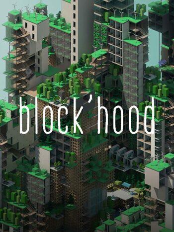 Block'hood Steam Key GLOBAL