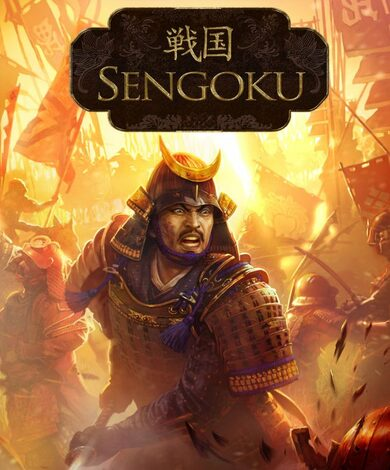 Sengoku Steam Key GLOBAL