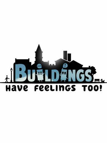 Buildings Have Feelings Too! Steam Key GLOBAL