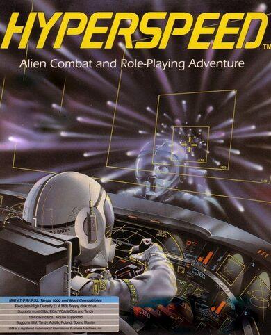 Hyperspeed Steam Key GLOBAL