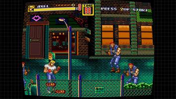 Get Sega Mega Drive Collection PlayStation 2