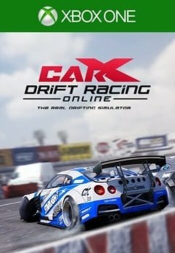 CarX Drift Racing Online (Xbox One) Xbox Live Key UNITED STATES