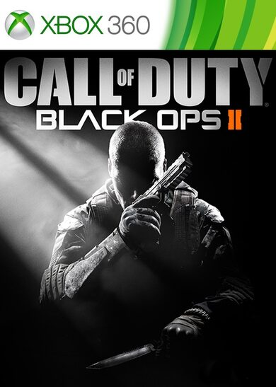 Call of Duty: Black Ops 2 - Xbox 360 Xbox Live Key EUROPE