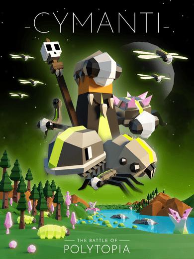 The Battle of Polytopia - Cymanti Tribe (DLC) (PC) Steam Key GLOBAL