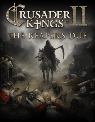Crusader Kings II - The Reaper's Due (DLC) Steam Key GLOBAL