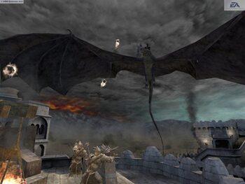 The Lord of the Rings: The Return of the King  (El Señor de los Anillos: El Retorno del Rey) Game Boy Advance