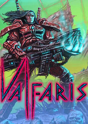 Valfaris Steam Key GLOBAL