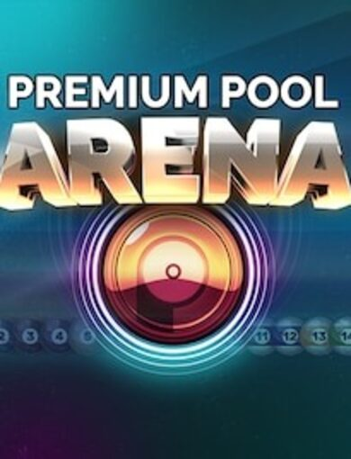 Premium Pool Arena Steam Key GLOBAL