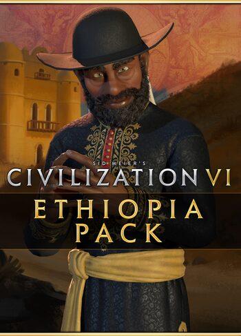 Sid Meier's Civilization VI Ethiopia Pack (DLC) Steam Key GLOBAL