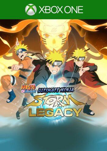 Naruto Shippuden: Ultimate Ninja Storm Legacy (Xbox One) Xbox Live Key UNITED STATES