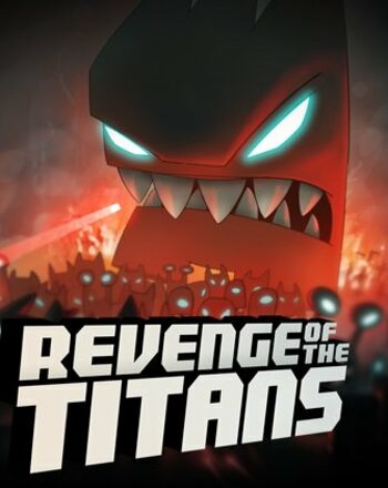 Revenge of the Titans Steam Key GLOBAL