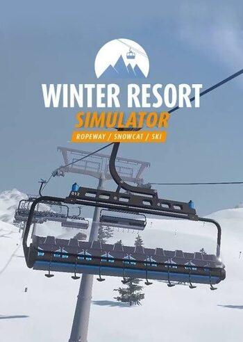 Winter Resort Simulator Steam Key GLOBAL