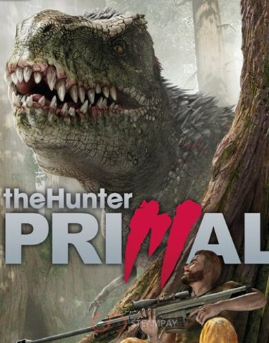 The Hunter: Primal Steam Key GLOBAL