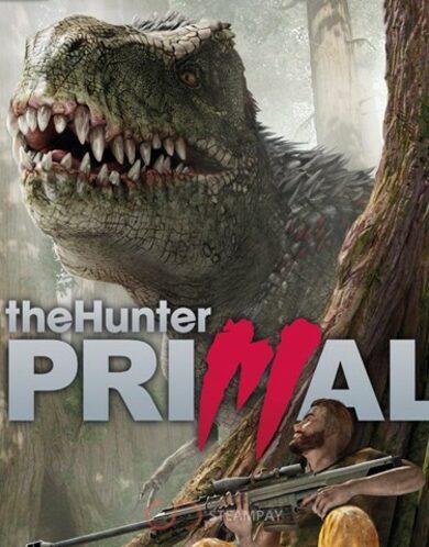 The Hunter: Primal Steam Key GLOBAL