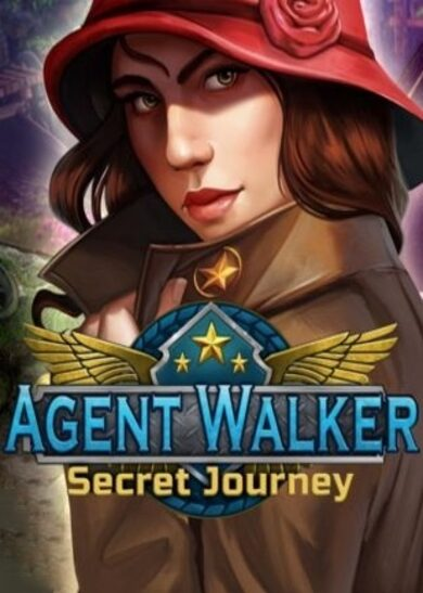 Agent Walker: Secret Journey Steam Key GLOBAL