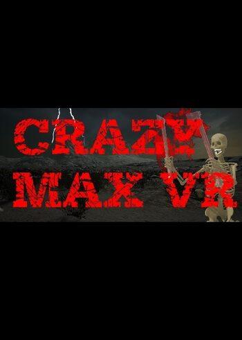 Crazy Max VR Steam Key GLOBAL