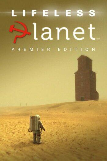Lifeless Planet (Premier Edition) Steam Key GLOBAL