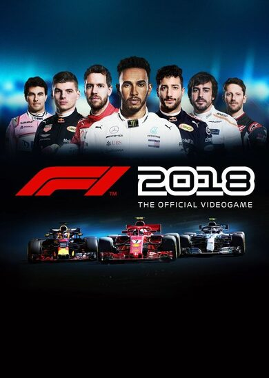 F1 2018 Headline Content (DLC Pack)  Steam Key EUROPE