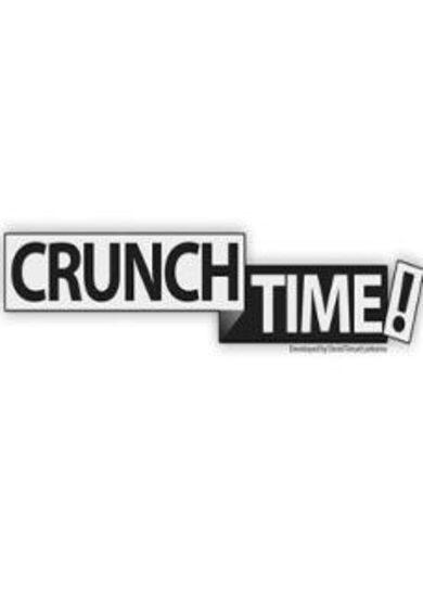 Crunch Time!  Steam Key GLOBAL