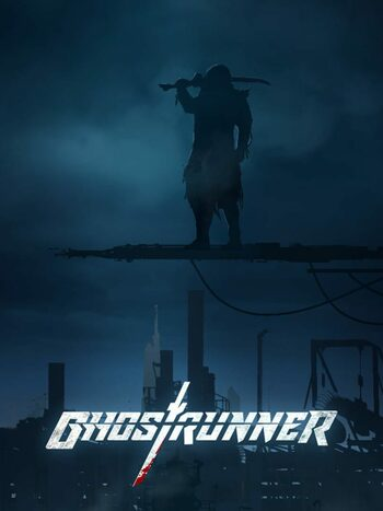 Ghostrunner Steam Key GLOBAL