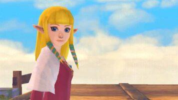 Redeem The Legend of Zelda: Skyward Sword Wii