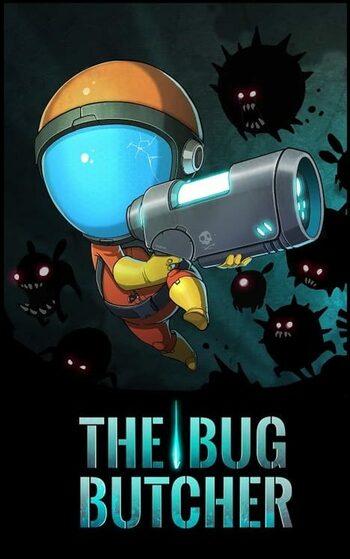 The Bug Butcher Steam Key GLOBAL