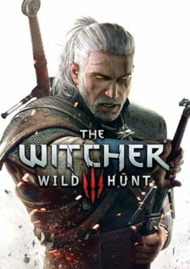 The Witcher 3: Wild Hunt (Xbox One) Xbox Live Key GLOBAL