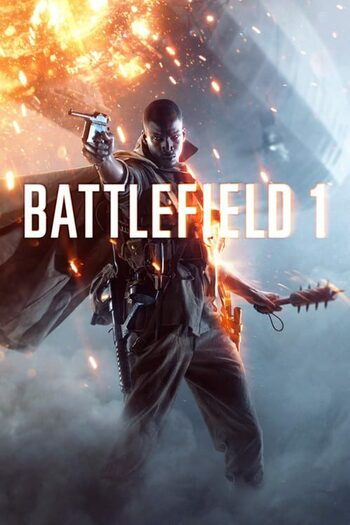 Battlefield 1 clé Origin GLOBAL