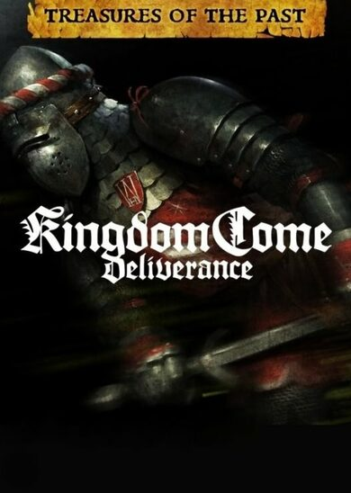 Kingdom Come: Deliverance - Treasures of the Past (DLC) Steam Key GLOBAL