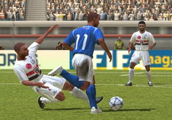 Get FIFA 2005 Xbox