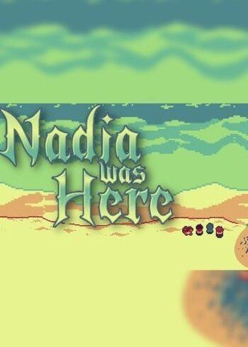 Nadia Was Here Steam Key GLOBAL
