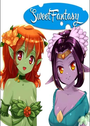 Sweet Fantasy Steam Key GLOBAL