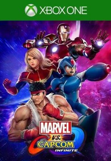 Marvel vs. Capcom: Infinite (Xbox One) Xbox Live Key EUROPE