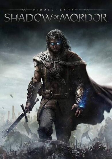 Middle-earth: Shadow of Mordor Steam Clave GLOBAL