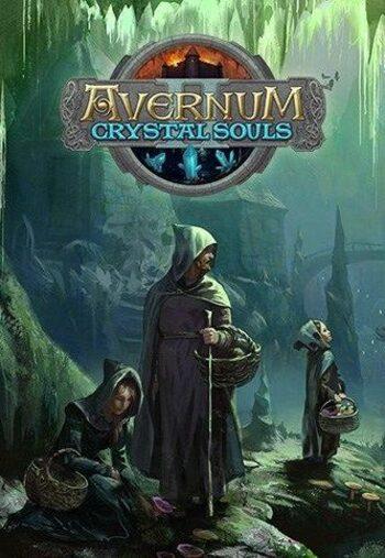 Avernum 2: Crystal Souls Steam Key GLOBAL