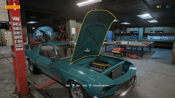 Car Mechanic Simulator >> Car Mechanic Simulator 2018 Steam Key Global