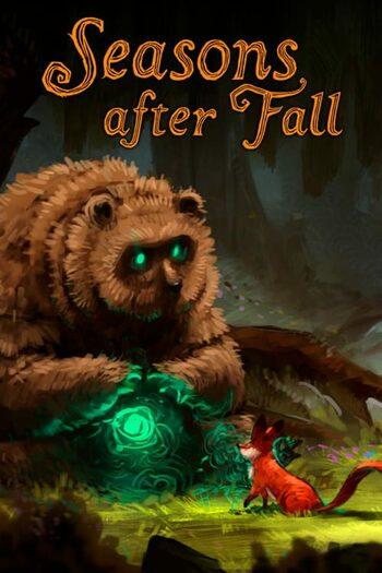 Seasons After Fall Steam Key GLOBAL