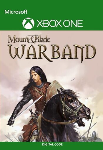 Mount & Blade: Warband (Xbox One) Xbox Live Key UNITED STATES