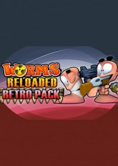 Worms Reloaded - Retro Pack (DLC) Steam Key GLOBAL