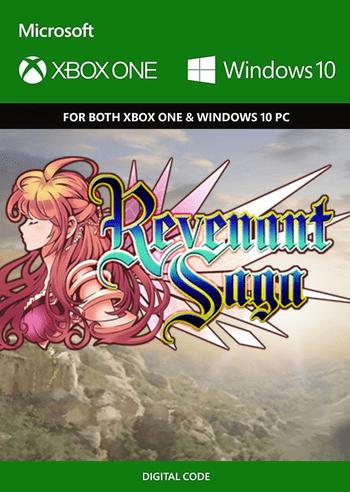 Revenant Saga PC/XBOX LIVE Key GLOBAL
