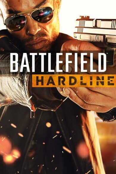 Battlefield Hardline Origin Key GLOBAL