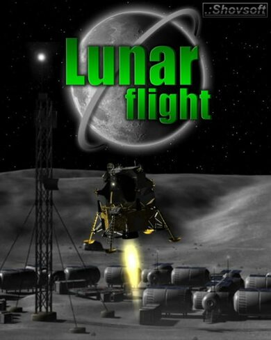 Lunar Flight Steam Key GLOBAL