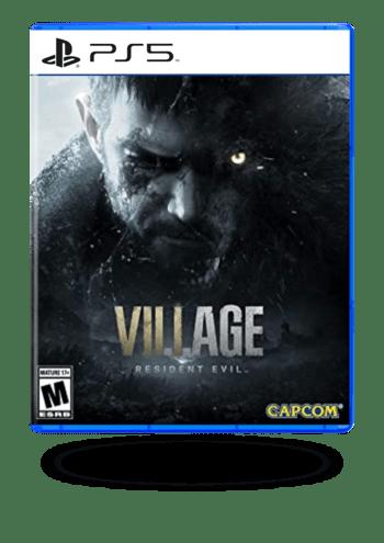 Resident Evil: Village PlayStation 5