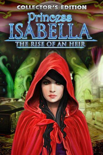 Princess Isabella: The Rise Of An Heir Steam Key GLOBAL