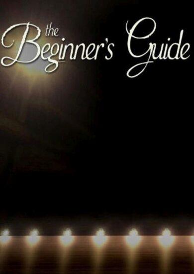 The Beginner's Guide Steam Key GLOBAL
