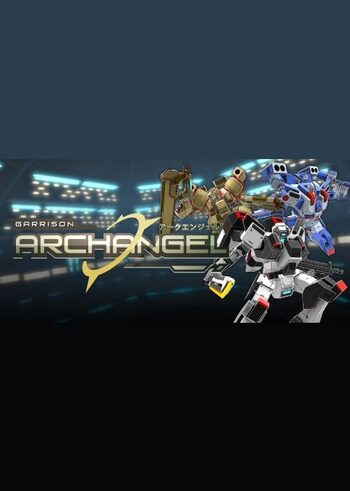 Garrison: Archangel Steam Key GLOBAL