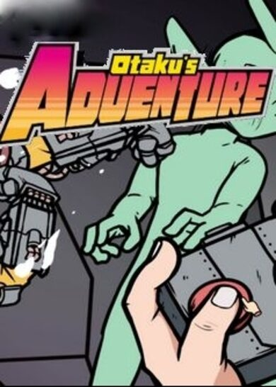 Otaku's Adventure  Steam Key GLOBAL